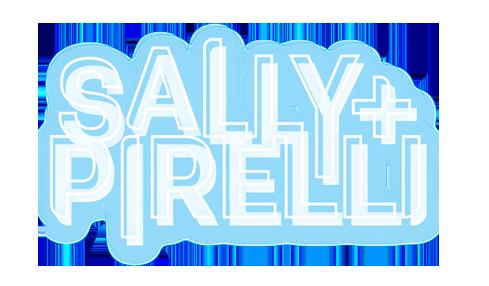 Sally + Pirelli